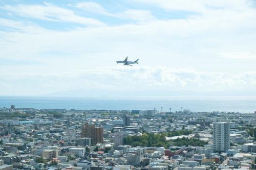 日帰り飛行機名古屋