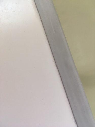 パネルタイプの風呂の蓋