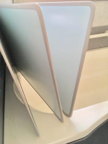 パネルタイプのお風呂の蓋保管方法