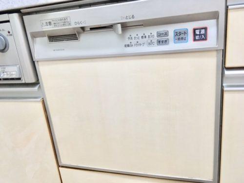 パナソニック食洗機の修理代