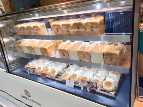 本間製パン名古屋駅