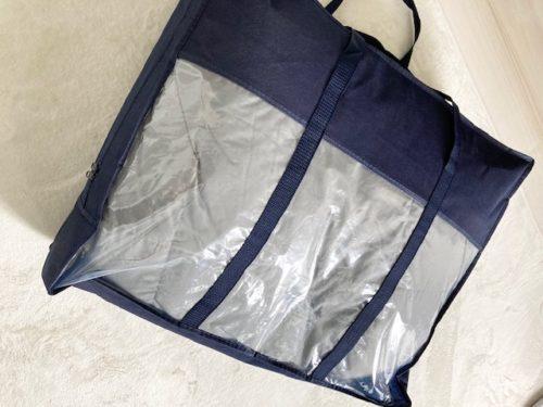羽毛布団袋